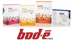 Bode Pro